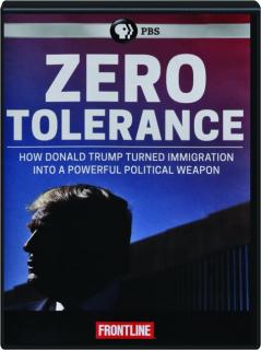 ZERO TOLERANCE: FRONTLINE