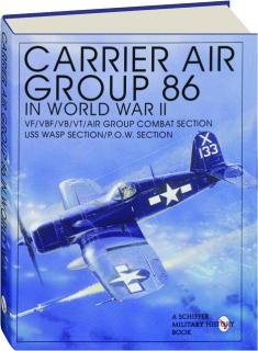 CARRIER AIR GROUP 86 IN WORLD WAR II