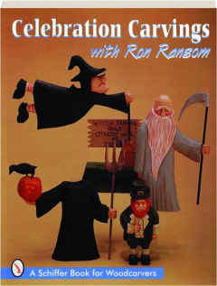 CELEBRATION CARVINGS WITH RON RANSOM