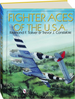 FIGHTER ACES OF THE U.S.A