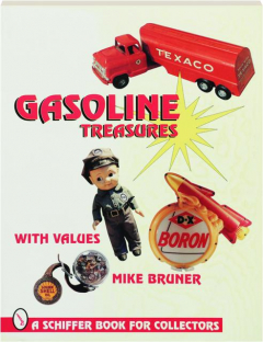 GASOLINE TREASURES
