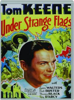 UNDER STRANGE FLAGS