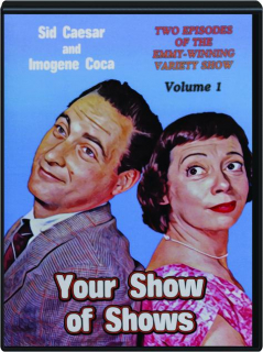 YOUR SHOW OF SHOWS, VOLUME 1