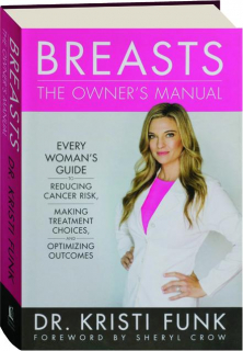 BREASTS: The Owner's Manual