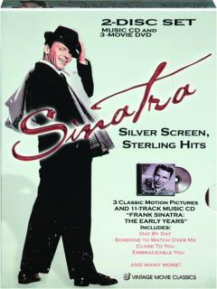 SINATRA: Silver Screen, Sterling Hits