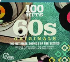 '60S ORIGINALS: 100 Hits