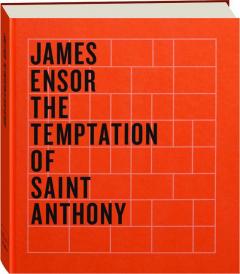JAMES ENSOR: The Temptation of Saint Anthony