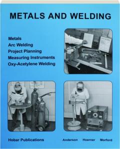 METALS AND WELDING