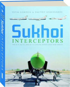 SUKHOI INTERCEPTORS