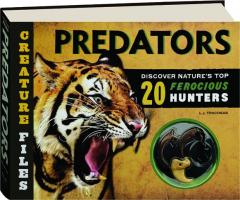 PREDATORS: Creature Files