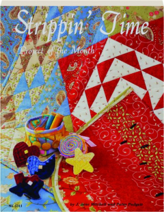 STRIPPIN' TIME: Project of the Month