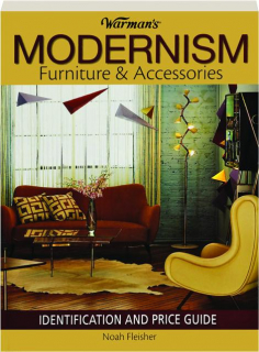 WARMAN'S MODERNISM: Furniture & Accessories