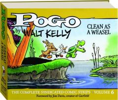 <I>POGO,</I> VOLUME 6: Clean as a Weasel