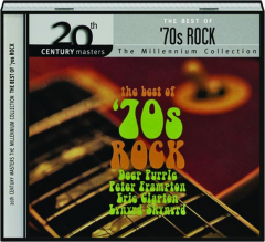 THE BEST OF '70S ROCK: The Millennium Collection