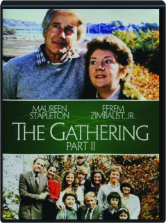 THE GATHERING: Part II