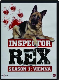 INSPECTOR REX, SEASON 1: Vienna