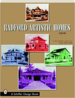 RADFORD'S ARTISTIC HOMES, 1908