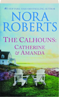 THE CALHOUNS: Catherine & Amanda