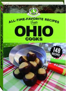 GOOSEBERRY PATCH ALL-TIME-FAVORITE RECIPES FROM OHIO COOKS