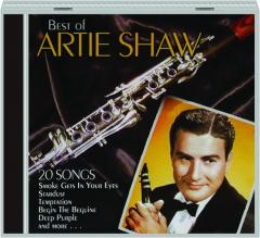 BEST OF ARTIE SHAW: 20 Songs