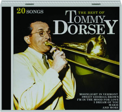 THE BEST OF TOMMY DORSEY: 20 Songs