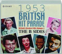 1953 BRITISH HIT PARADE: The B Sides
