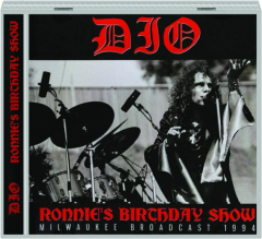 DIO: Ronnie's Birthday Show