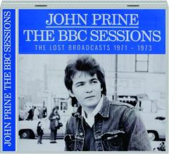 JOHN PRINE: The BBC Sessions