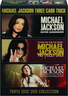 MICHAEL JACKSON: Three Card Trick