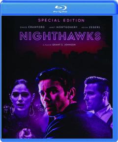 NIGHTHAWKS: Special Edition