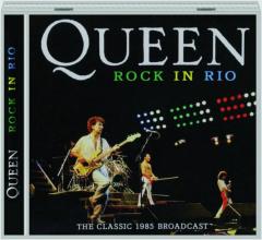 QUEEN: Rock in Rio
