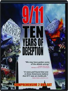 9/11: Ten Years of Deception