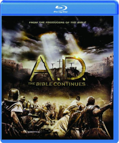 A.D: The Bible Continues
