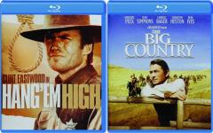 THE BIG COUNTRY / HANG'EM HIGH