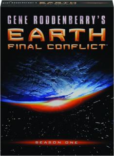 GENE RODDENBERRY'S EARTH--FINAL CONFLICT: Season One