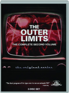 THE OUTER LIMITS: The Complete Second Volume
