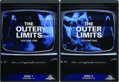 THE OUTER LIMITS, VOLUME ONE