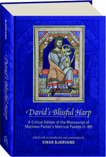 DAVID'S BLISSFUL HARP