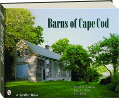 BARNS OF CAPE COD