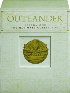 OUTLANDER: Season One--The Ultimate Collection