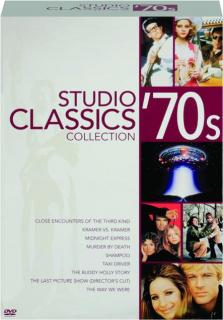 STUDIO CLASSICS COLLECTION '70S