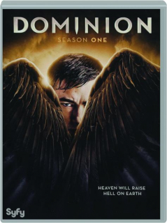 DOMINION: Season One