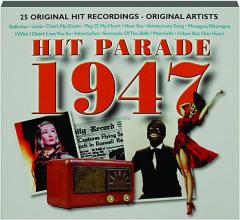HIT PARADE 1947
