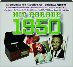 HIT PARADE 1950