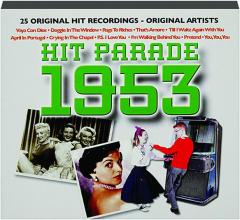 HIT PARADE 1953