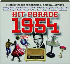 HIT PARADE 1954