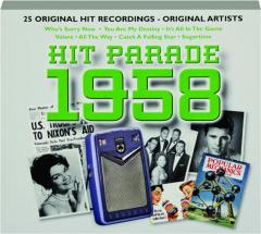 HIT PARADE 1958