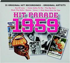 HIT PARADE 1959