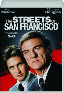 THE STREETS OF SAN FRANCISCO: Seasons 1-3