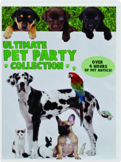 ULTIMATE PET PARTY COLLECTION